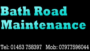 Bath Road Maintenance